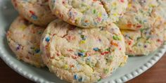 Have your cake and Funfetti cookies, too!