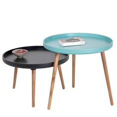 Etag re escargot pour ranger tous vos cd et dvd tag re meubles d co mes coups de c ur - Boconcept table basse ...