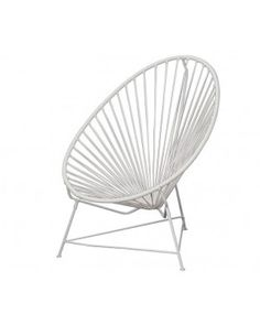 Furniture - Living - Occasional Chairs - The Cross Decor & Design White Furniture, Custom Furniture, Furniture Design, Vancouver, Acapulco Chair, Modern Contemporary Living Room, Crosses Decor, Occasional Chairs, Living Room Chairs