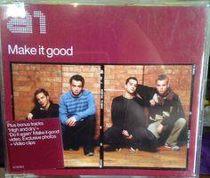 Make it good cd 1