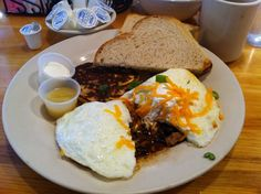 Our readers said South Lake Tahoe's Driftwood Cafe was the best family restaurant in that neck of the woods.