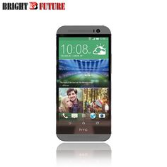 Genuine original htc one m8 phone Unlocked 32GB ROM 2GB RAM Cellphone NFC GPS 4G LTE