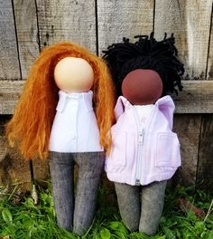 Natural Toys, Waldorf Dolls, Handmade Toys, Doll Toys, Doll Clothes, Daughter, Baby Doll Clothes, My Daughter, Baby Dresses
