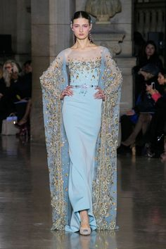 Georges Hobeika Haute Couture Spring/Summer 2017 Collection