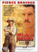 Mister Johnson - ED/DVD-791(73)/BER
