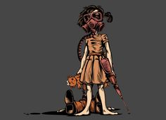 Rapture Rags: Top 10 Bioshock T-shirts