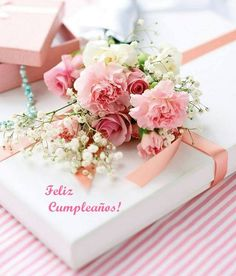 〽️ Feliz cumpleaños!