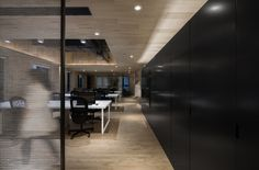 QIN Group Offices - Chongqing - 5
