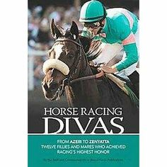 Horse Racing Divas: Horse of the Year is the highest honor bestowed in Thoroughbred racing, and only 12 female runners have achieved this award. From Miss Woodford in the 1880s to Zenyatta in 2010, Horse Racing Divas profiles these outstanding runners, their owners and trainers, and the eras that shaped their careers.