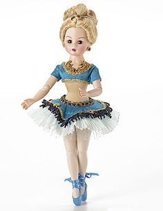 Medora From The Ballet Le Corsaire 69730 by Madame Alexander