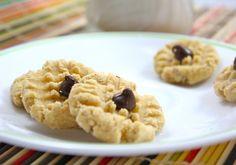 Low fat cookies