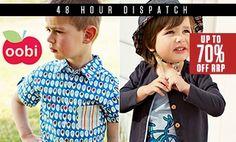 Oobi Kids Fashion
