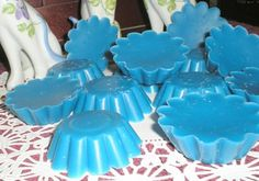 BLUE CHRISTMAS Scent Highly Fragranced by StarlightChandling, $0.80