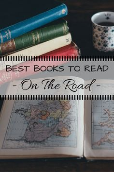 The ultimate list of inspirational, informative and awesome travel tales to read whilst travelling...