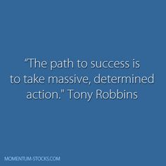 Great Life and Business Quotes | Momentum Stocks