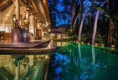 Villa Sungai hotel Overview - South Bali - Bali - Indonesia - Smith hotels