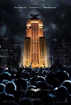 Dark Knight Rises--- can't wait!