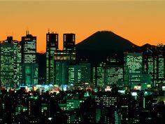 Tokio, Japón.