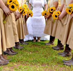 Country Wedding #photography