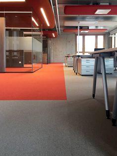 "Berliner ""#ESO"" (East Side Office):  8.500qm #ECO SOLO + #T-SONIC von TOUCAN-T für eine entspannte #Arbeitsathmosphäre.  © TOUCAN-T #teppich #teppichboden #akustik #buero http://www.toucan-t.de/de/produkte/produkte Berlin's ""ESO"" (East Side Office): 8,500 square meters of TOUCAN-T's ECO SOLO + T-SONIC. © TOUCAN-T #carpet #acoustics #office http://www.toucan-t.de/en/products/products"