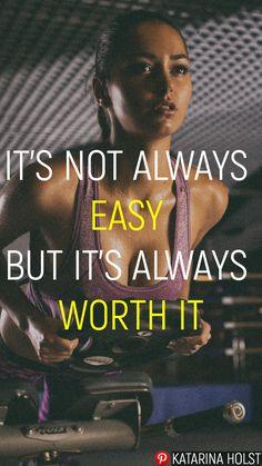 Fitness quotes Get motivation! Gym Motivation Pictures, Gym Motivation Women, Motivation Goals, Workout Motivation, Fitness Studio Motivation, Fitness Goals, Fitness Tips, Fitness Plan, Health Fitness