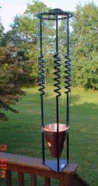 """greatgreengadgets.com » Blog Archive » Make your own wind organ ..."""""""