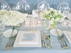 #idee #deco #table #mariage Photo : Mariageoriginal.wordpress.com