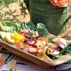 season's finest salad