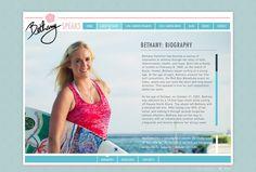 bethany hamilton | Bethany Hamilton - Official Speaking Website