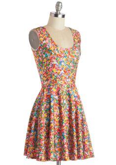 Queen of the Candy Shop Dress | Mod Retro Vintage Dresses | ModCloth.com