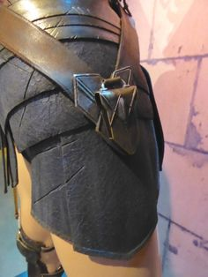 Gal Gadot's  'Wonder Woman'  costume