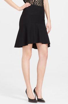 Nina Ricci Skirt F/W 2014