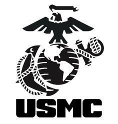 Marine Corps Emblem Clip Art Usmc Logo Clip Art Art