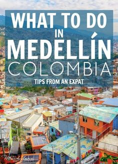 My ULTIMATE list of recommendations for Medellin, Colombia, covering everything from accommodation to cafes to nightlife to day trips. Planning a trip to the city of eternal spring? You need to read this. Trip To Colombia, Visit Colombia, Colombia Travel, Ecuador, South America Destinations, South America Travel, San Andreas, Travel Guides, Travel Tips