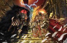 Bell of Lost Souls - Tabletop, RPG, Warhammer 40k & Miniatures News