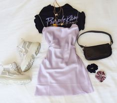 teen clothes for school,teen fashion outfits,cheap boho clothes Cute Casual Outfits, Girly Outfits, Mode Outfits, Cute Summer Outfits, Retro Outfits, Simple Outfits, Stylish Outfits, Dress Outfits, Grunge School Outfits