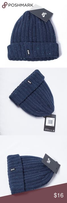 98a243e0bc3 Nike SB Adult Unisex Beanie Knit Ribbed Cap NWT Nike SB Adult Unisex Beanie  Knit Ribbed Cap NWT. Cute and warm!! Nike Accessories Hats