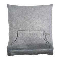 eu.Fab.com | Cushions N The Hood. Cute idea for Bugs room....in her old school goodies!