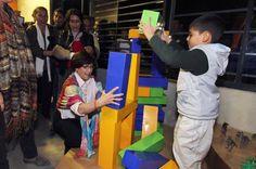Los centros de Cultura, Recreación y Educación Ambiental (CREA) están orientados al desarrollo de cada distrito empezando por sus niños.