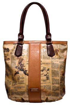 Style.com Accessories Index : fall 2012 : John Galliano
