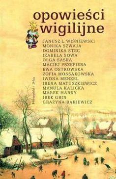 Opowieści wigilijne (sygnatura: pol.obycz.)