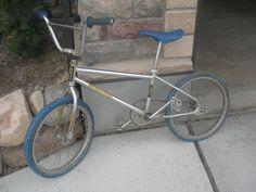 20 Blue Mongoose Bmx Bike Used Mongoose 65 Watlhourville