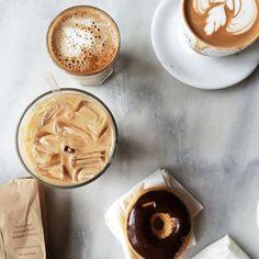Coffee, Sugar and tra la la.