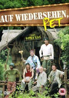 Auf Wiedersehen, Pet (TV Series 1983–2004)