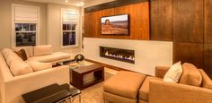 For the Finest in Custom Woodworking! Guildcraft serves the Atlanta area, creating high-end, custom millwork like custom home theaters and man caves with pan. Contemporary Family Rooms, Custom Headboard, Bookcase Door, Cubby Storage, Getting Cozy, Custom Woodworking, Bed Frame, Game Room, Custom Homes