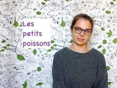 Comptine - Les petits poissons Lectures, T Shirts For Women, Nursery Rhymes, Pisces, Preschool