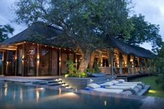 Phinda Homestead, South Africa