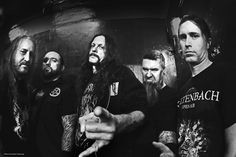 MALEVOLENT CREATION have announced that they will return to the road in the USfor the first time in five years supporting their new album Dead Man's Path. The reviled Florida death metal out…