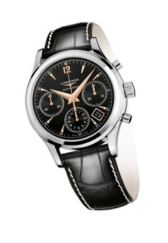 Longines - Heritage Collection