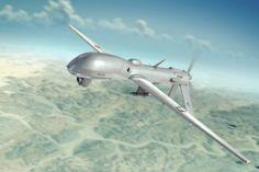 Drone Dogfight Illuminates Potential Threats
